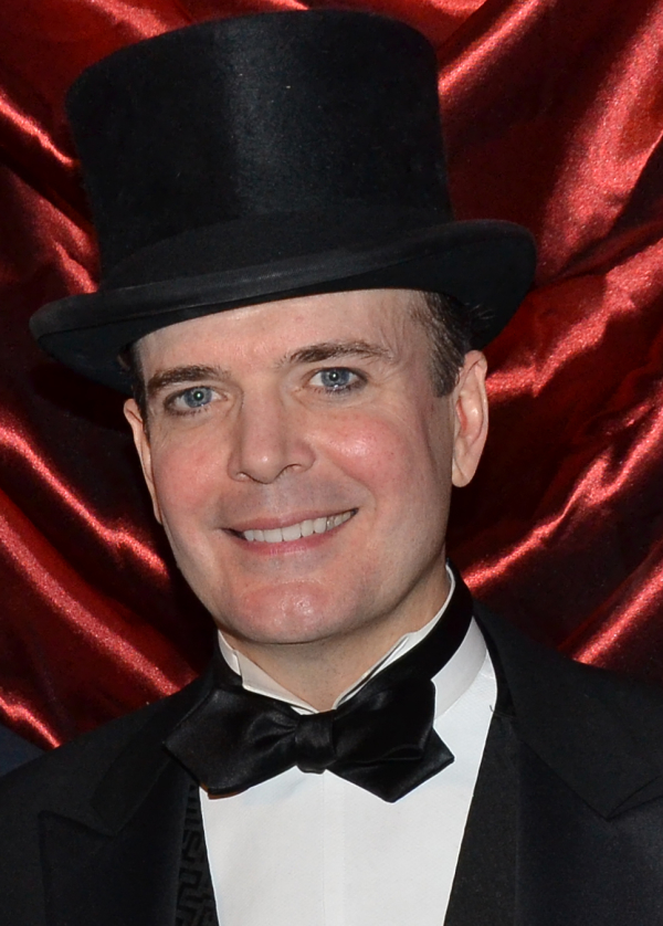 jefferson mays audiobooks