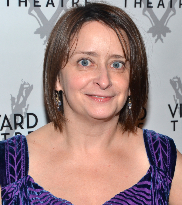 Saturday Night Live comedian Rachel Dratch will return to the Fringe Festival production Tail! Spin! for a 10-week off-Broadway engagement this fall.