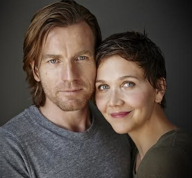 Ewan McGregor and Maggie Gyllenhaal lead the cast of The Real Thing at the American Airlines Theatre.