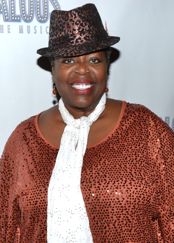 Lillias White will star in the York Theatre Company's world premiere musical Texas in Paris in the winter of 2015.