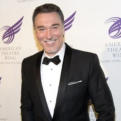 Patrick Page will play Frollo in The Hunchback of Notre Dame.