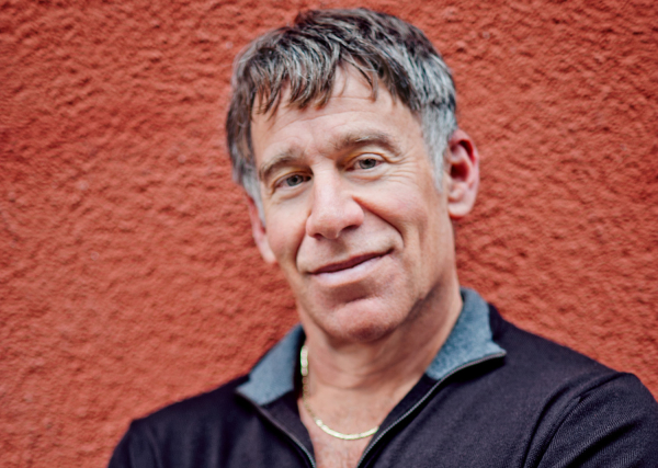 Stephen Schwartz is serving as executive producer of Uprising of Love: A Benefit Concert for Global Equality on Monday, taking place September 15th at Broadway's Gershwin Theatre.