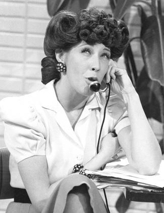 Actress and comedian Lily Tomlin has long been a devotee of Ruth Draper and her works.