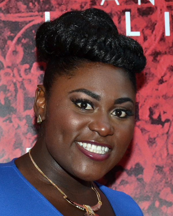 Orange is the New Black star Danielle Brooks will take part in the fifth annual Born for Broadway concert on October 13.