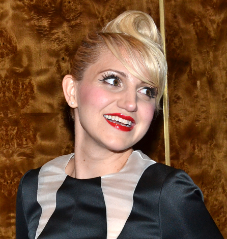 Annaleigh Ashford will star in Stu For Silverton as part of the 2014 NAMT Festival of New Musicals.