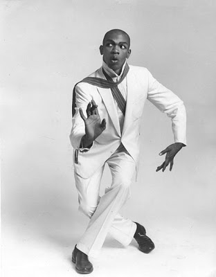 geoffrey holder james bond