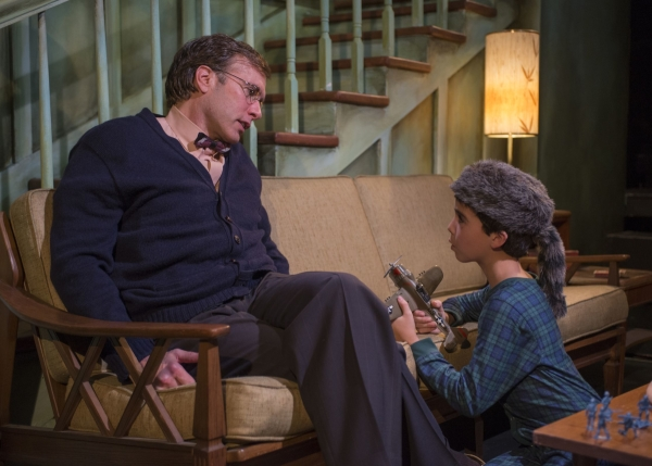 David Mamet's The Cryptogram Extends at Chicago's Profiles ...