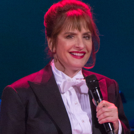 Patti LuPone brings Far Away Places Part Two to 54 Below.