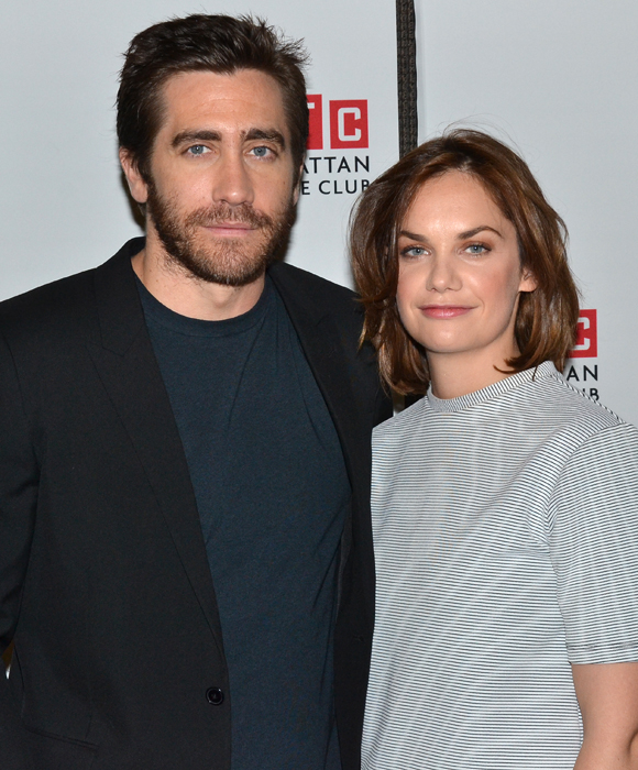 Jake Gyllenhall and Ruth Wilson make their Broadway debuts in Constellations at the Samuel J. Friedman Theatre this winter.