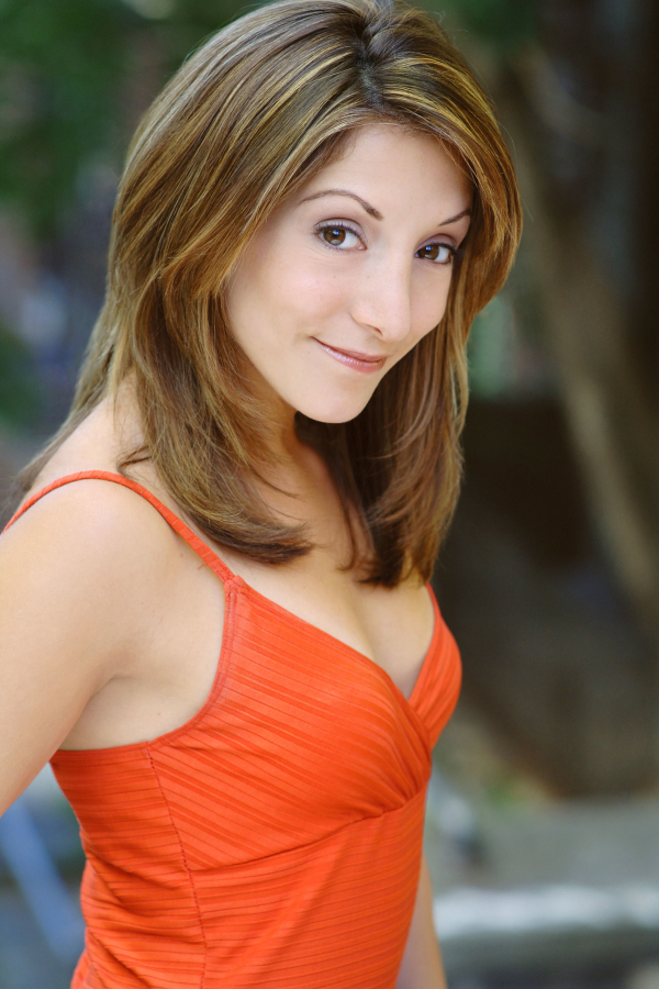 Christina Bianco will star in Application Pending at the Westside Theatre.