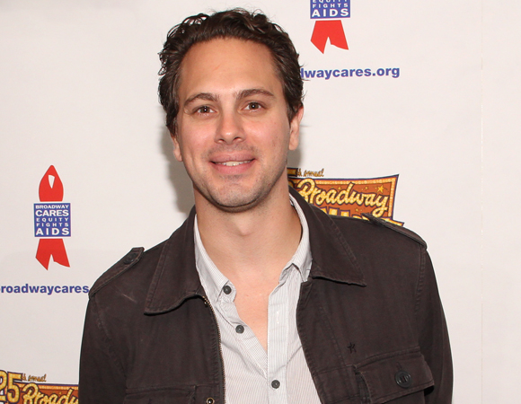 Thomas Sadoski stars in the new film Take Care, as well as the upcoming Neil LaBute play The Way We Get By at Second Stage Theatre.