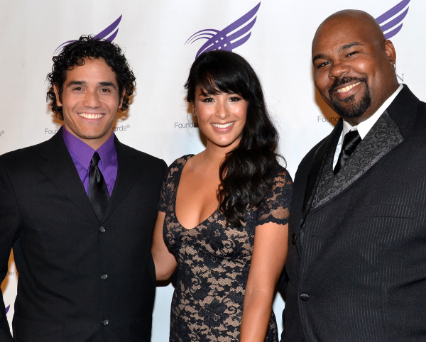 Aladdin stars Adam Jacobs, Courtney Reed, and James Monroe Iglehart will be featured on the January 15 edition of Jeopardy!