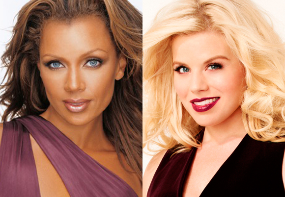 Vanessa Williams and Megan Hilty will join Seth Rudetsky in his Broadway @ The Nourse concert series.