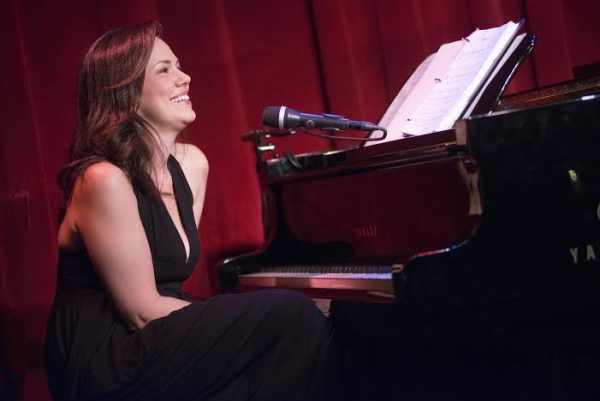 Georgia Stitt will present the New York debut of her score for The Danger Year at 54 Below.