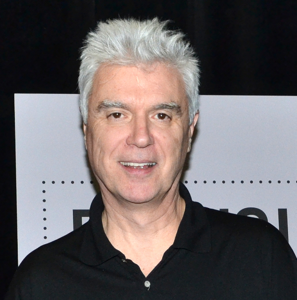 David Byrne's Contemporary Color will come to the Barclays Center June 27-28.