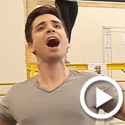Matt Doyle and More Offer a &quot&#x3B;Cool&quot&#x3B; Preview of <em>West Side Story</em>