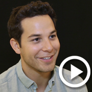 Santino Fontana and Skylar Astin Introduce Audiences to <em>God Bless You, Mr. Rosewater</em>