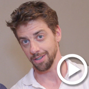 Get to Know Christian Borle, Andrew Rannells, and the Broadway Falsettos Cast