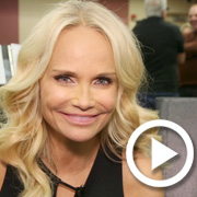 Kristin Chenoweth Writes a <em>Love Letter to Broadway</em>