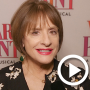 Patti LuPone and Christine Ebersole Bring the Lives of Pioneering Women to Broadway in War Paint