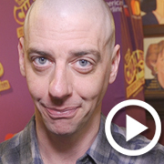 Christian Borle Gives Us a Golden Ticket Into the World of <em>Charlie and the Chocolate Factory</em>