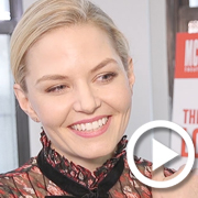 I Hope I Get It: Stories From the Audition Room With Jennifer Morrison