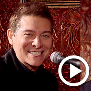 Michael Feinstein Spends Hanukkah in Santa Monica, and Other 54 Below Highlights