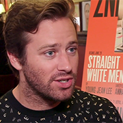 I Hope I Get It: Stories From the Audition Room With Armie Hammer