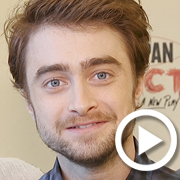 Consider The Lifespan of a Fact With Daniel Radcliffe, Cherry Jones, and Bobby Cannavale