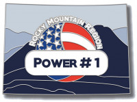 2017 RMR Power 1 Even Age Divisions logo
