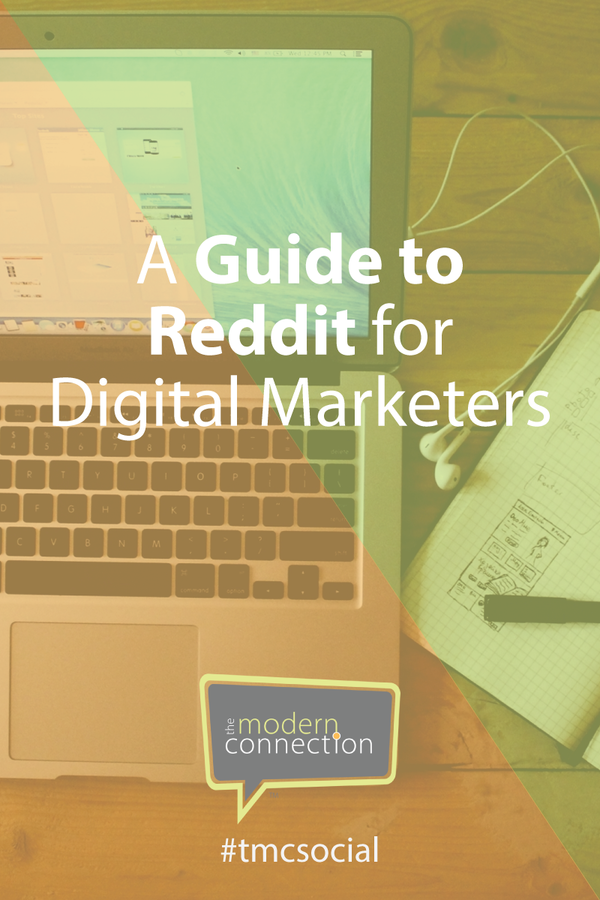 A Guide To Reddit for Digital Marketers