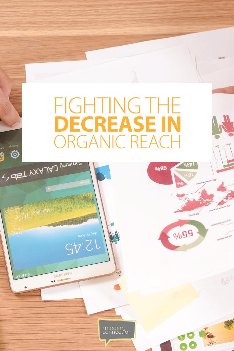 Fighting the Decline in Organic Reach