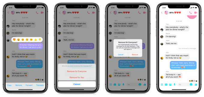 Social Media Recap | November 2018