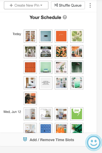 Using Tailwind to Rapidly Grow Your Pinterest
