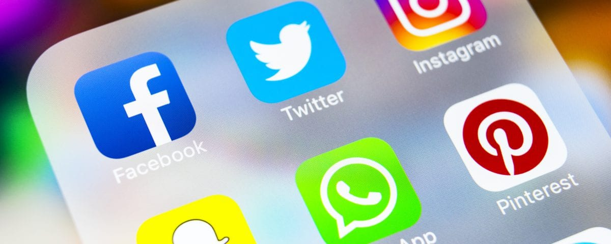The Rise and Fall of Social Media Platforms