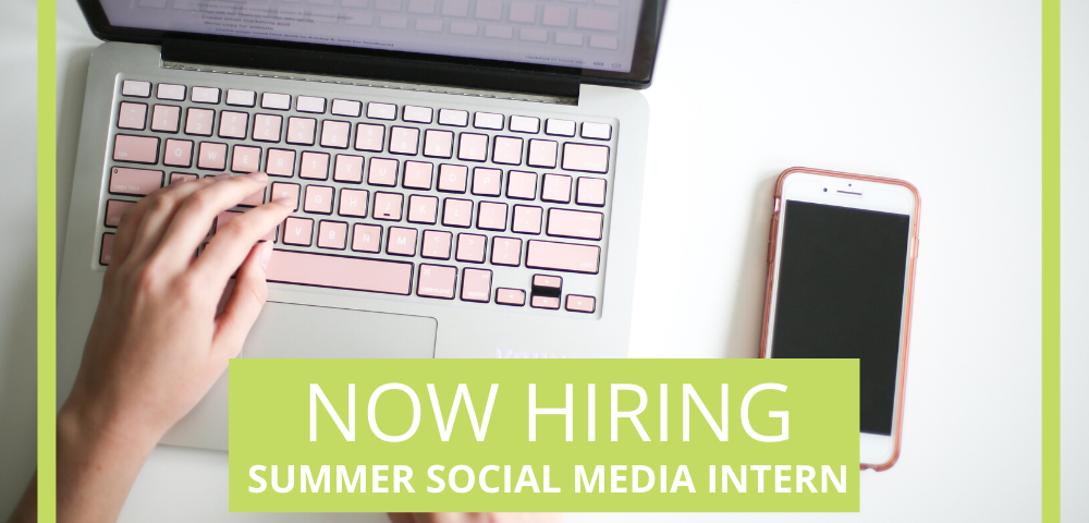 Summer 2020 Social Media Intern The Modern Connection