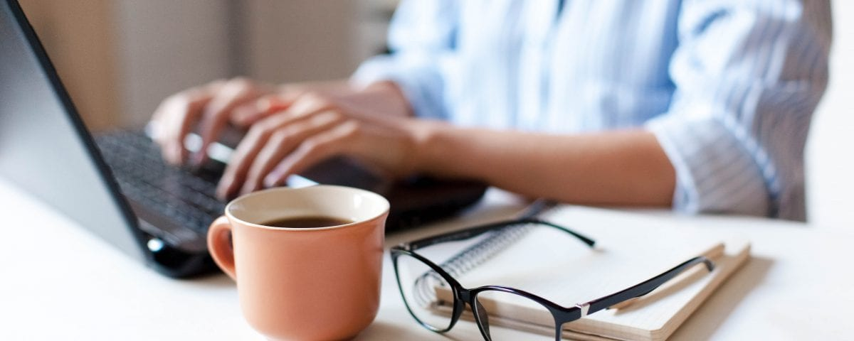 Top Tips for Working From Home The Modern Connection Blog