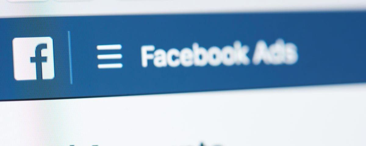 Facebook Ads 101: What You Need to Know to Get Started