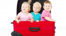 Travel with a Baby Checklist