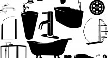 Bathroom Organization Checklist