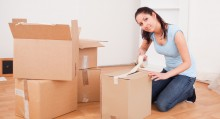 Preparing for House Moving Checklist