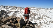 Professional Backpacking Checklist