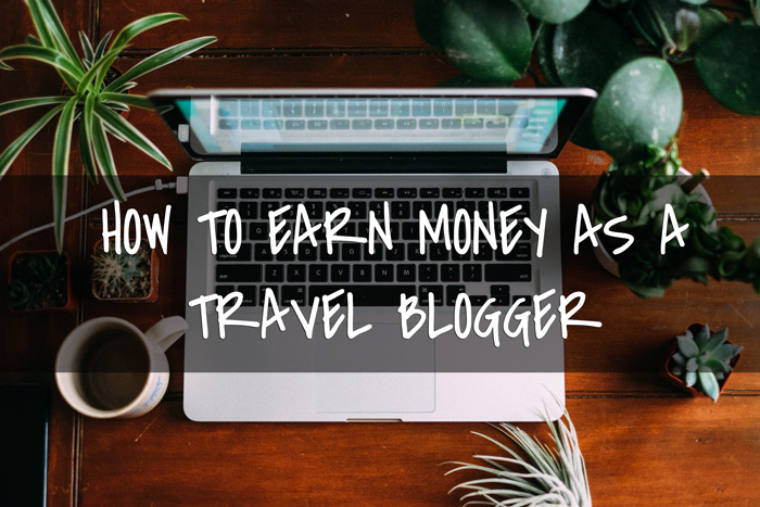 One of the sponsored blog post ideas we came up with for the influencer marketing campaign aimed at the travel blogging industry.