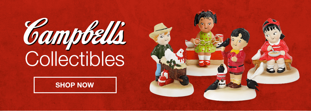 Campbell's Collectibles