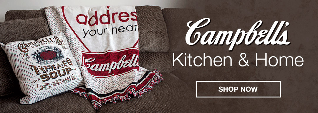 Campbell's Kitchen and Home
