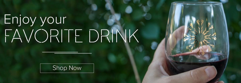 Sip Your Favorite Drink