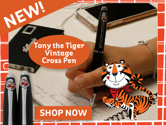 Tony the Tiger Cross Pen