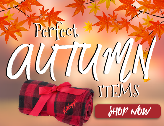 PERFECT FALL ITEMS