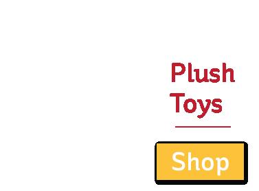 Plush Toys - Shop Now