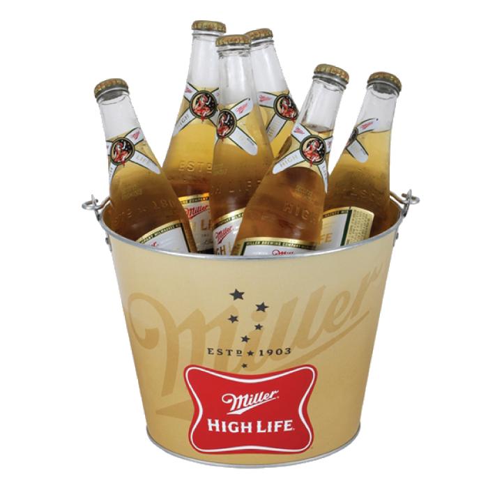 Miller High Life Merchandise